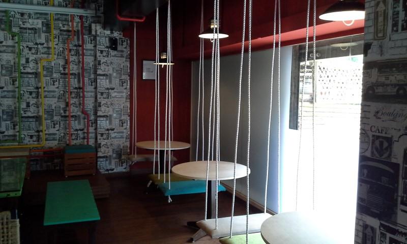 Must Visit Cafes In Vadodara
