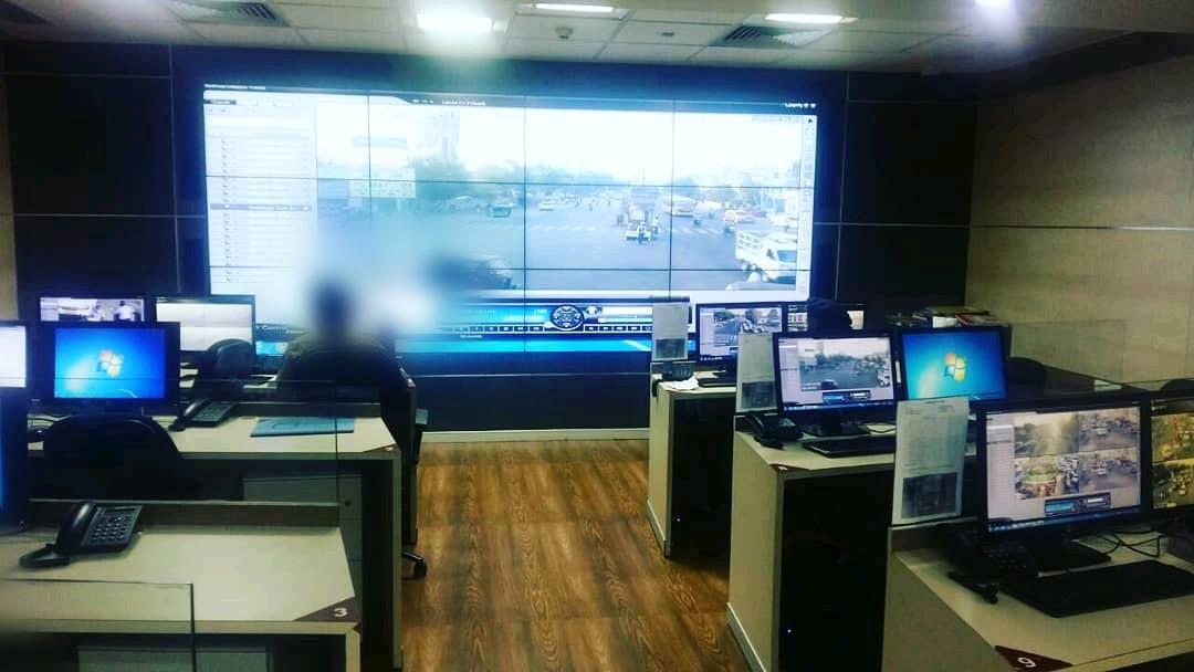 Vadodara Traffic Police sets up Five E-Challan payment desk -